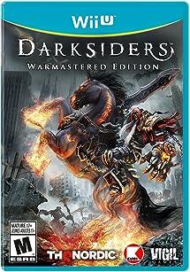 Darksiders: Warmastered Edition (Wii U) - Wii U: Thq     - Amazon com
