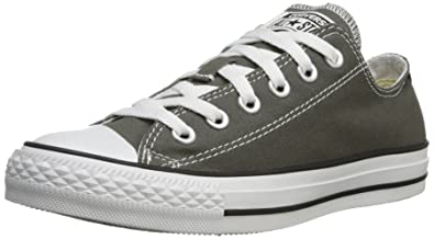 7d4f9c9dc02b Image Unavailable. Image not available for. Colour  Converse Unisex-Adult  Chuck Taylor All Star Season Ox Trainers ...