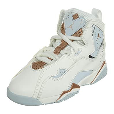 0e037f22c236f Jordan Air True Flight (Preschool)