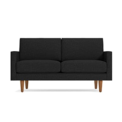 Amazon Com Dhp Paxson Convertible Futon Couch Bed With