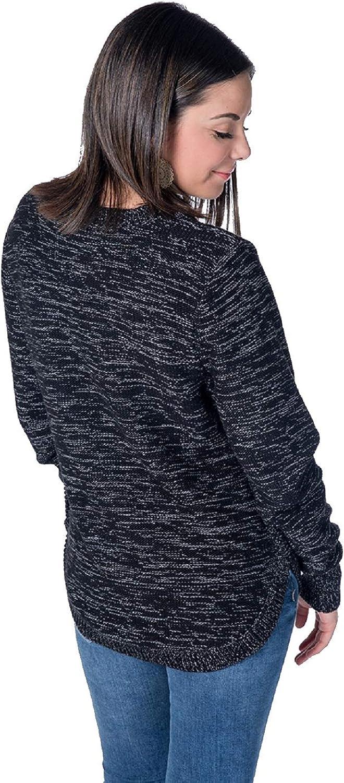 alife /& kickin Damen Pullover Sweatshirt Pulli DARJA Sweater