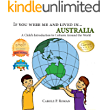 If You Were Me and Lived in... Australia: A Child's Introduction to Cultures Around the World