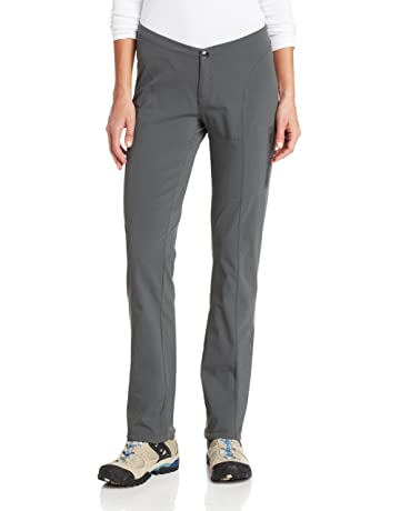 23f255761fa Columbia Women's Just Right Straight Leg Pant, Water & Stain Resistant