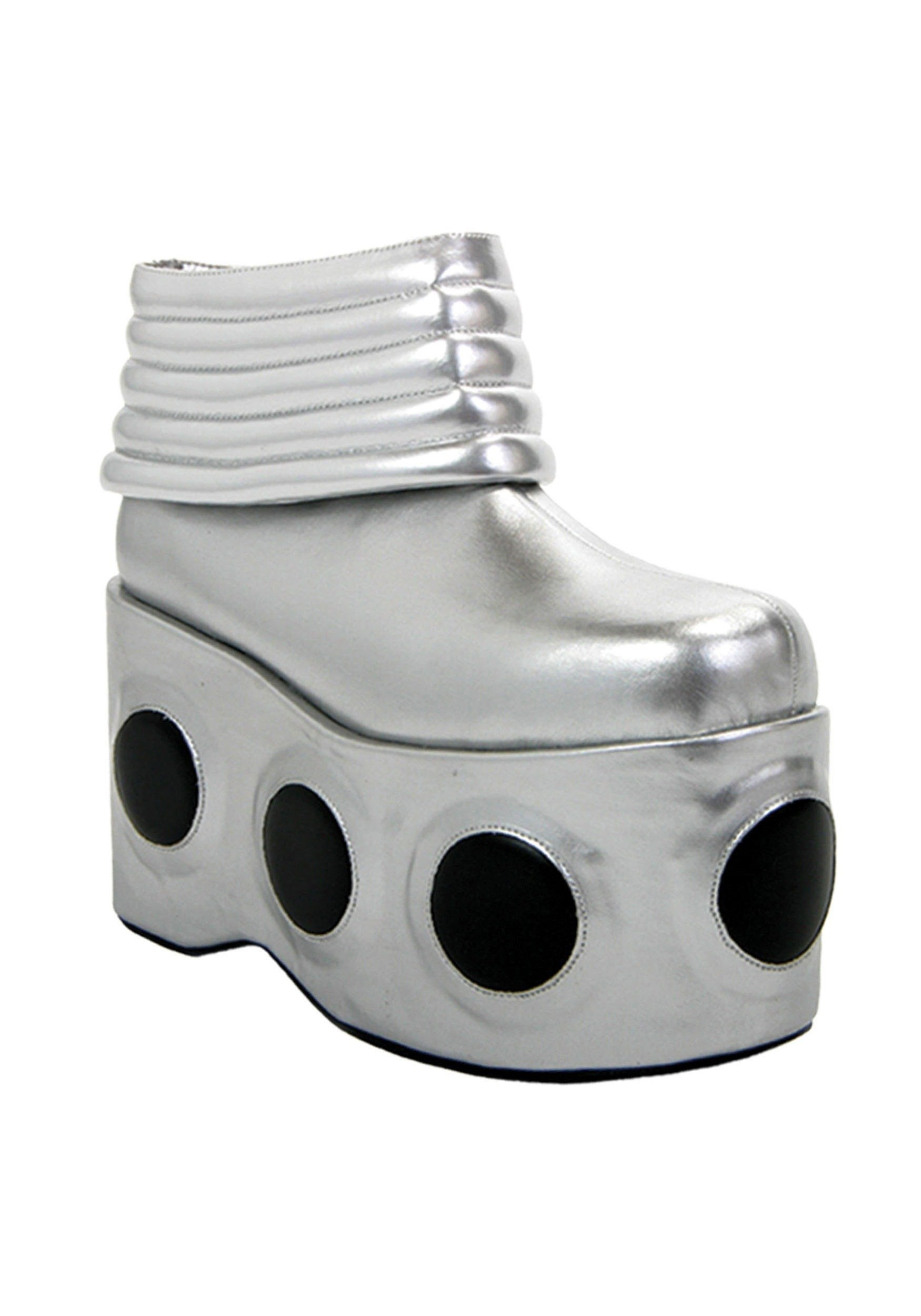 Spaceman Rock the Nation Boots (Small Size 9)