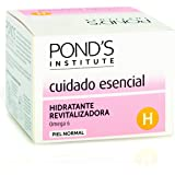 Pond's - Ponds Esenciales Crema Hidratante Revitalizadora 50 ml