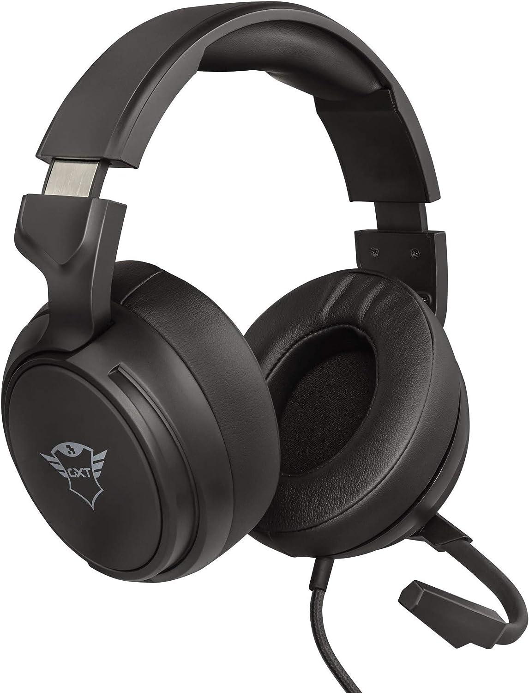 Trust Gaming Headset Gxt 433 Mit Mikrofon Für Ps4 Ps5 Computer Zubehör