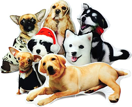 3D Customized!Customize Your own Pillow Pet Photo Pillow Pets Portrait Pillows