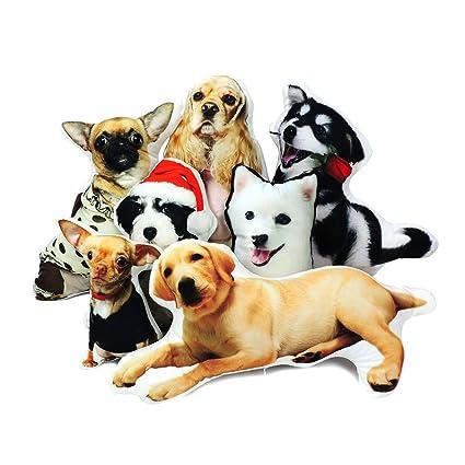 e229f3aff3b19 Personalized Pet Photo Pillow Custom Pet Pillow Custom Animal Pillow Pet  Portrait Pillow Cat Pillow Dog Pillow Plush Pet Replica Life Dog Lover (Pet  ...