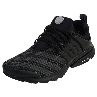 bfde2d0ed0 Air Presto Chaussure Utility Noir Low Nike EeHb9WYD2I