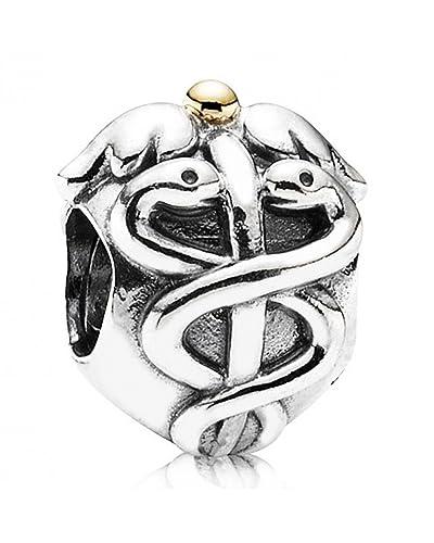 e1b365e54 Pandora 791042 Life Saver Charm: Amazon.co.uk: Jewellery