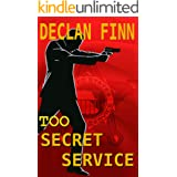 Too Secret Service: Part One (Williams and Miller)