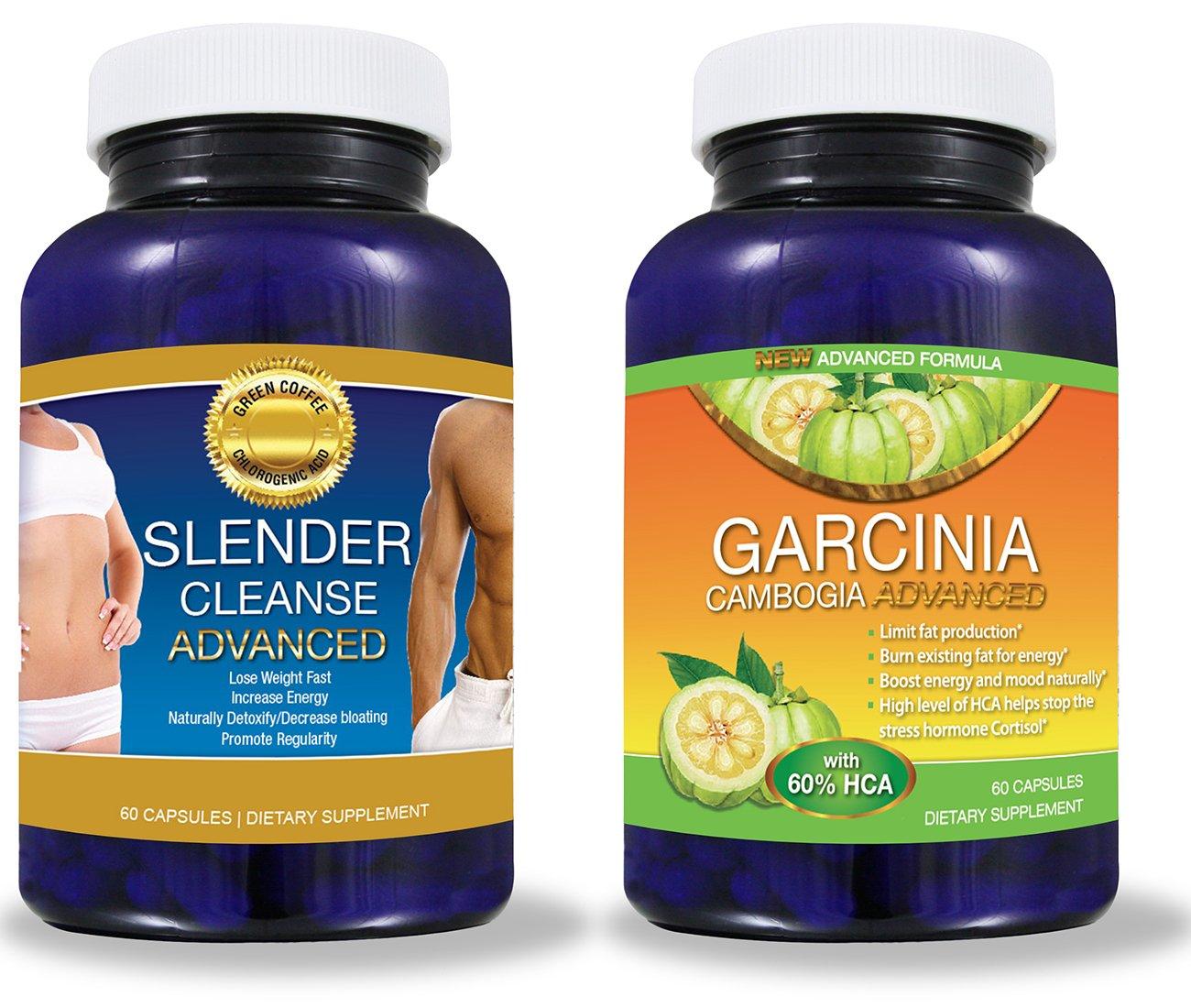 premium garcinia plus and zen cleanse