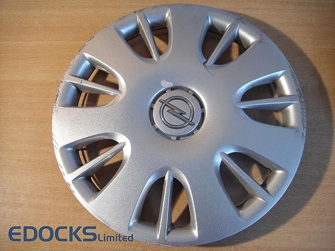 Autodily 13393912 Insignia Heckklappen-Ausl/öse-Schalter Reparatur Kit Gummi