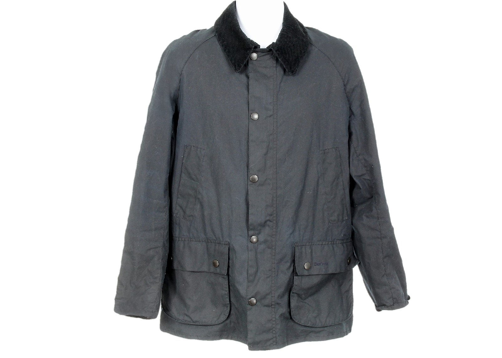 J Crew Crewcuts Kids' Barbour Bedale Jacket S 4/5 Yrs B1908 $249 Black Coat by Barbour for J Crew