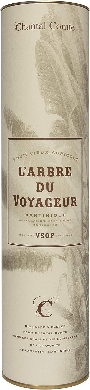 Chantal Comte LArbre Du Voyageur V.S.O.P. A.O.C. Martinique ...