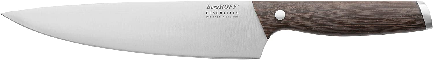Berghoff Rosewood 8 Stainless Steel Chef S Knife Kitchen Dining