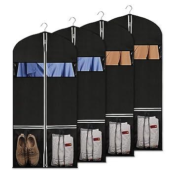 Amazon.com: Zilink - Bolsas de viaje transpirables para ...