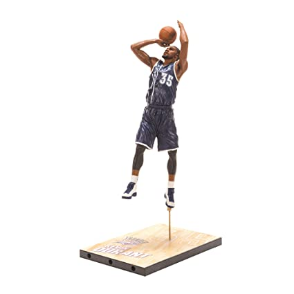 cca862b722fa Image Unavailable. Image not available for. Color  McFarlane Toys NBA  Series 25 Kevin Durant Action Figure