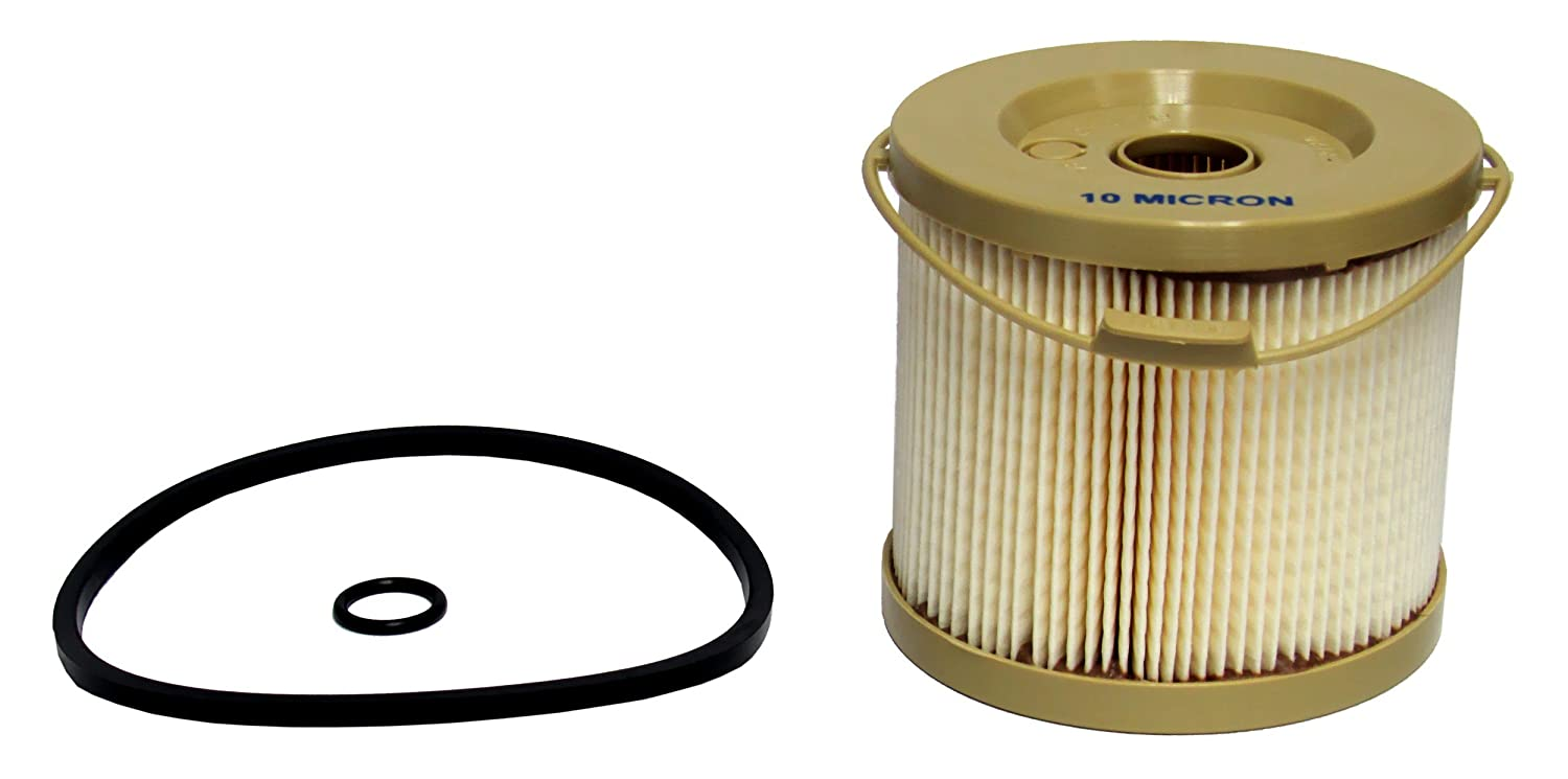 Amazon.com: Volvo Penta OEM 10 Micron Fuel Filter 861014: Sports & Outdoors