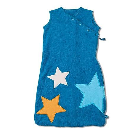 Baby Boum Saco de dormir Melow Star Capri Azul
