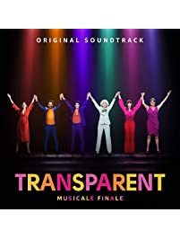Transparent Musicale Finale [Explicit] (Original Soundtrack)
