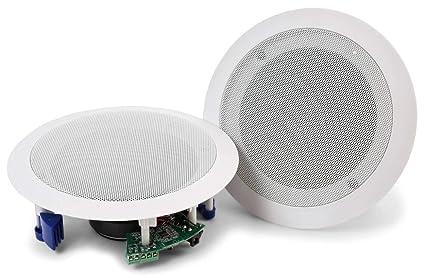 i-Star Bluetooth Altavoces de Techo Kit Completo
