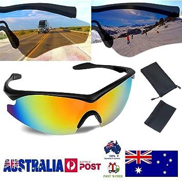 eecbd16c34 Image Unavailable. Bell + Howell Tac Glasses Military Polariized Sunglasses  Glare Enhance Color HOT