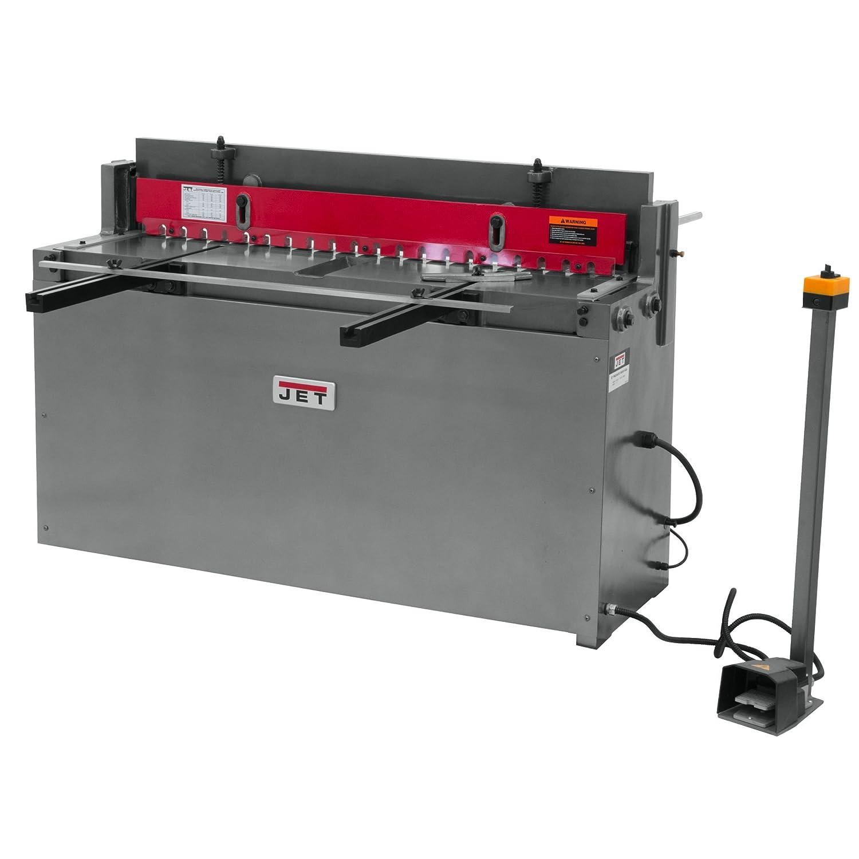 JET 756203 PS1652T 16GA 52-Inch Pneumatic Shear - Power Shears - Amazon.com