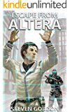 Escape from Altera (The Adventures of Clifford Croft)