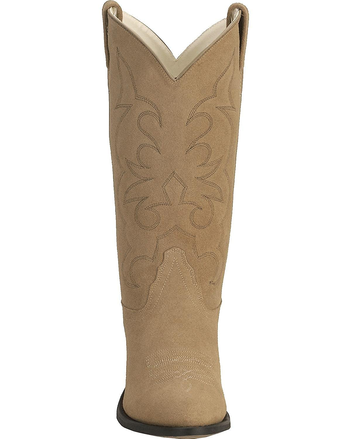 Old West Boots Mens Tbm3010
