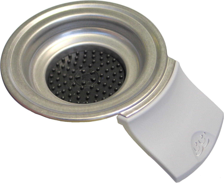 Philips Senseo - Soporte para monodosis de 2 tazas para cafeteras ...