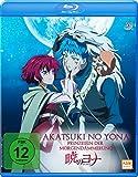 Akatsuki No Yona - Prinzessin der Morgendämmerung - Volume 3 (Episode 11-15) [Blu-ray]
