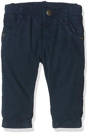 Marc O Polo Kids Hose - Pantalones Bebé-Niños, Azul (Mood Indigo ...