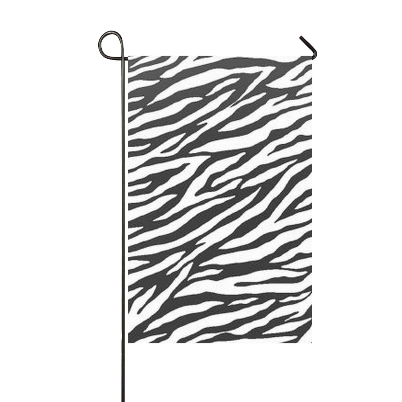 amazon zebra pattern garden flag outdoor indoor decorative Tennis Stars amazon zebra pattern garden flag outdoor indoor decorative double sided flag for spring summer farm house decoration garden outdoor