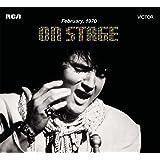 Elvis: On Stage