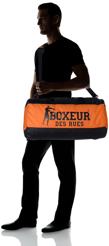BOXEUR DES RUES S/érie Exclusive Sac de Sport Mixte