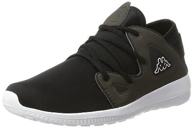 Kappa KAPPA Sneaker »HORUS«, grün, army/black