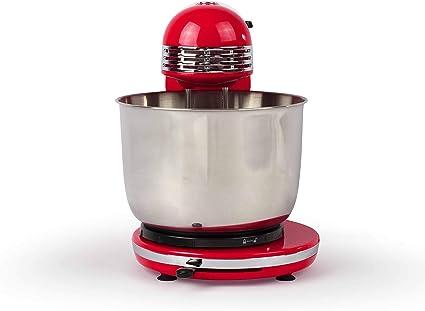 Domoclip dop137r Robot multifunción, rojo: Amazon.es: Hogar