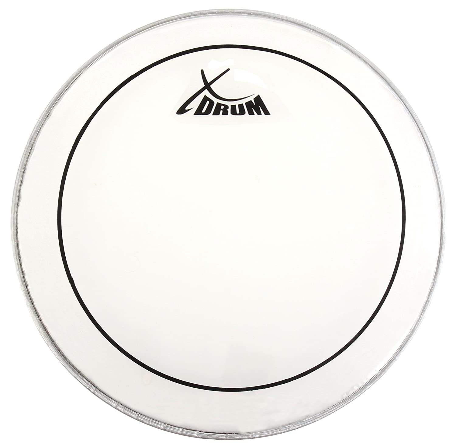 "XDrum DH22OH - Parche bombo aceite hidráulico 22"" 00023933"
