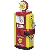 Greenlight Collectibles–Bomba de Gasolina Wayne 100A–Shell 1948–(Escala 1/18