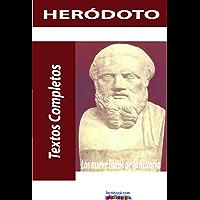 Los nueve libros de la historia (Spanish Edition)
