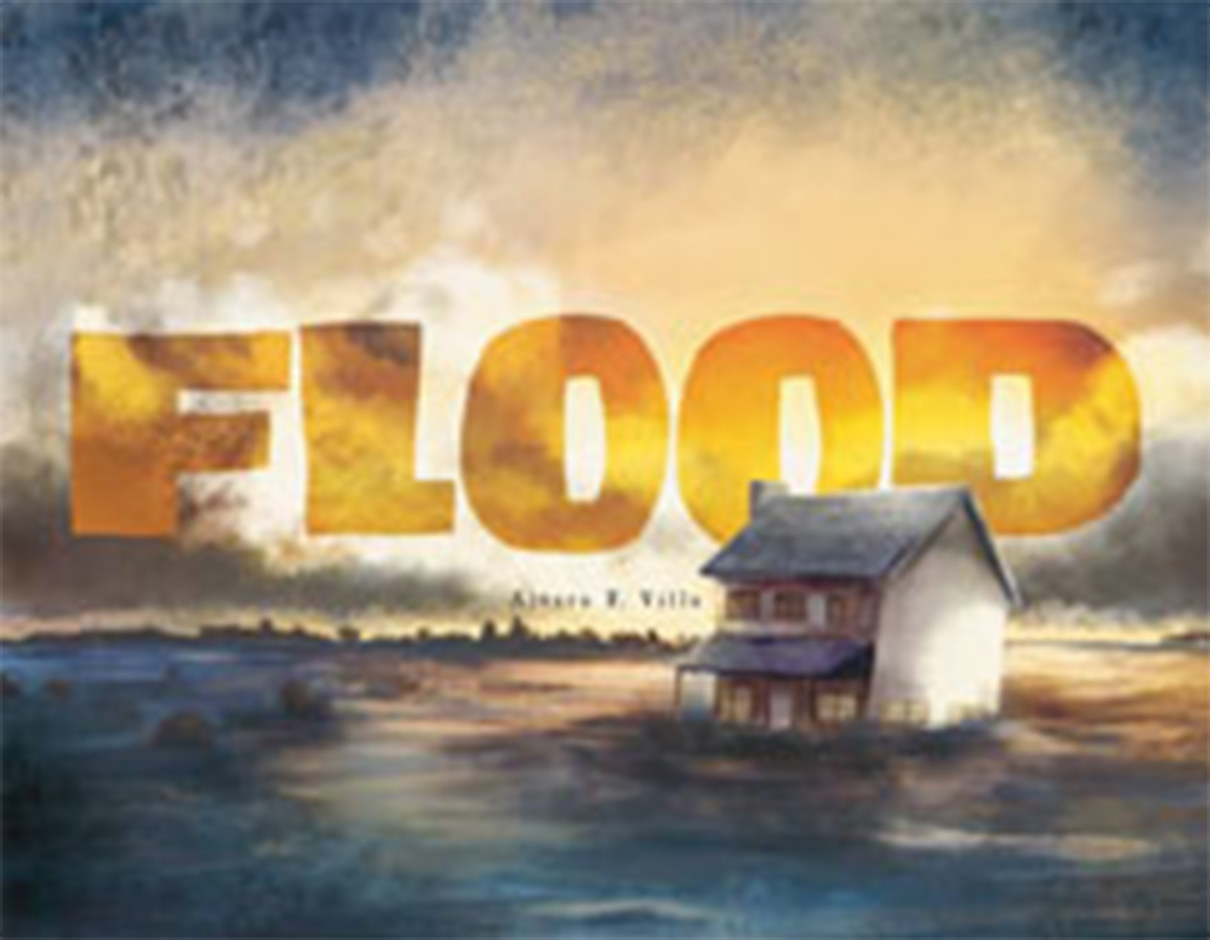 Image result for the flood alvaro villa
