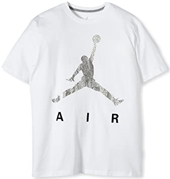 9e5ddc00460c NIKE Herren T Shirt Jordan Jumpman Air Tee