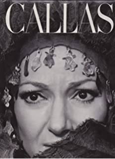 Maria by callas legends tom volf 9781614285502 amazon books callas the art and the life the great years fandeluxe Images