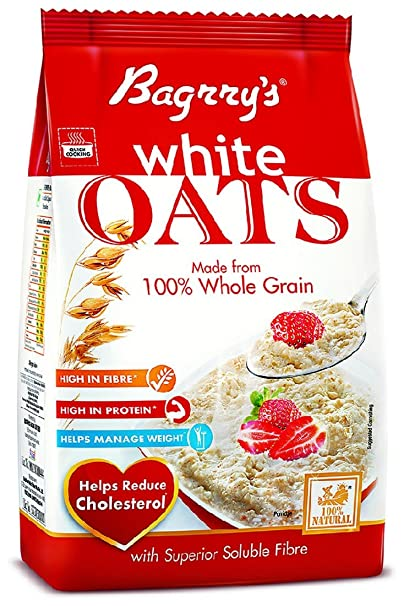 bagrry s white oats 1kg amazon in grocery gourmet foods