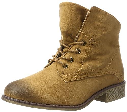 Zapatos marrones Hailys para mujer TFWGIfsX