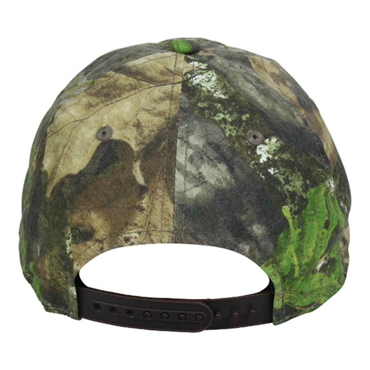 cac8de54be4b7 Amazon.com : Outdoor Cap NWTF American Flag Mossy Oak Obsession National  Wild Turkey Federation Camo Hunting Hat : Sports & Outdoors