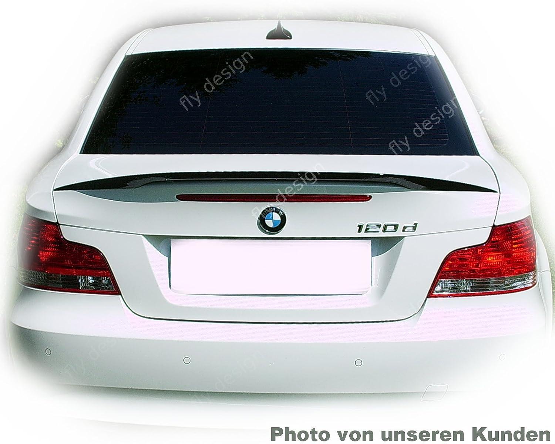 Type P Car-Tuning24 40751319 wie Performance und M3 1er E82 HECKSPOILER HECKFL/ÜGEL SPOILER