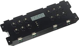 Frigidaire 316557259 Range Oven Control Board