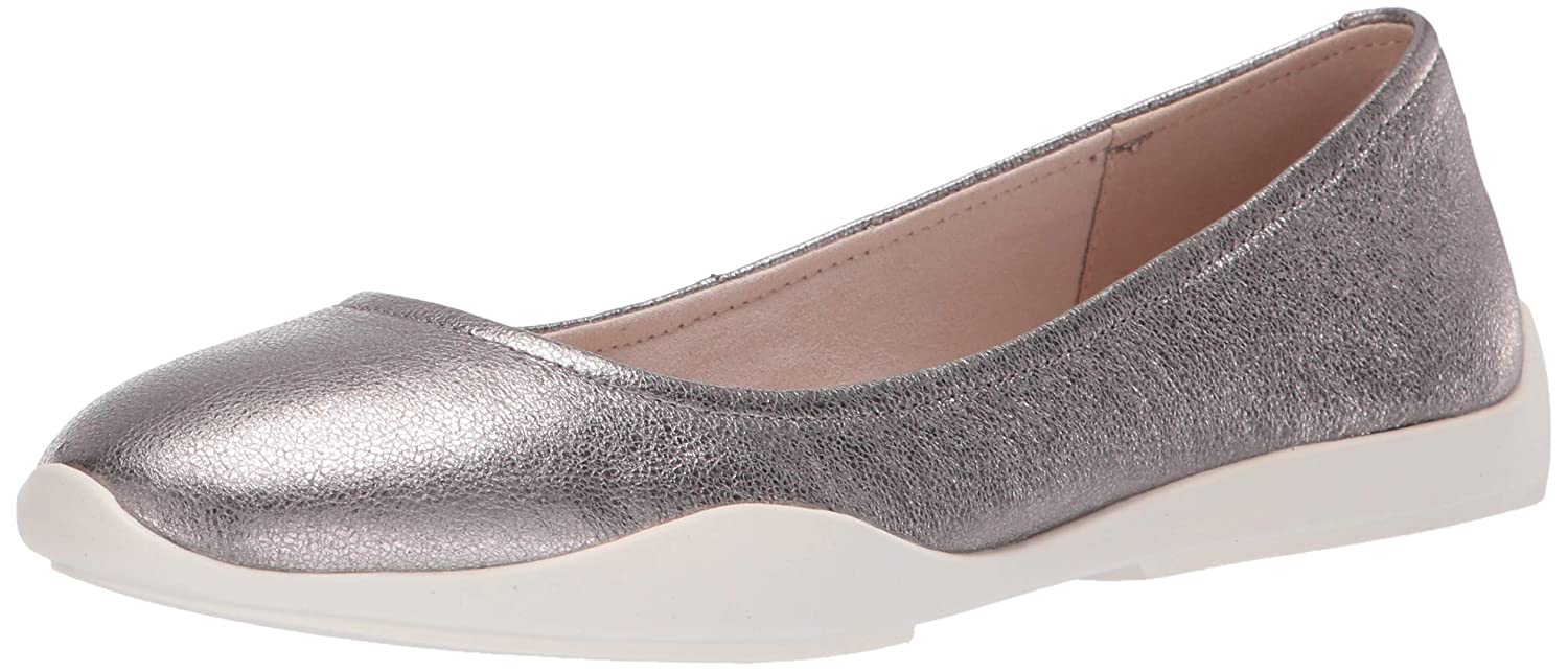 Pewter Kenneth Cole New York Womens Vida Slip on Sneaker Sneaker